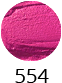 Profashion Matte Lipstick 554 Hot Fuchsia