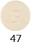 PROFASHION SINGLE EYESHADOW 47