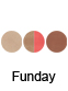 PASTEL PROF. HELLO GORGEOUS FUNDAY PALETTE 20
