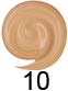 PASTEL PROFASHION LIQUID BRONZER SUMMER NUDE 10