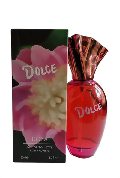 Dolce Rosa Edt 50 Ml