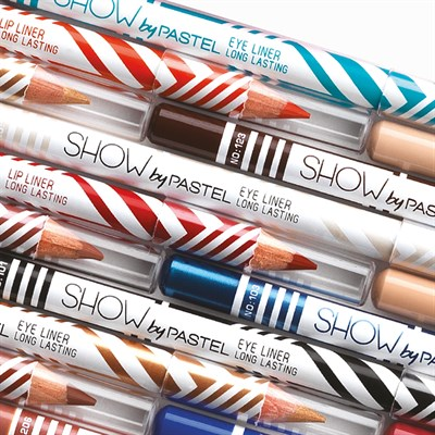 Show By Pastel Eye Pencil 101