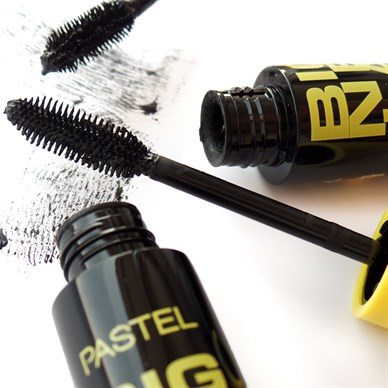 BIG N BLACK MASCARA SİYAH