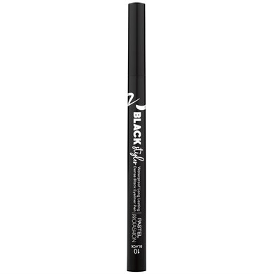 BLACK STYLER WATERPROOF EYELINER PEN