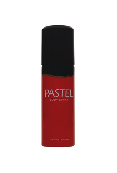 Pastel Body Spray