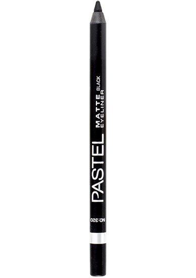MATTE WATERPROOF LONG LASTING EYELINER 320