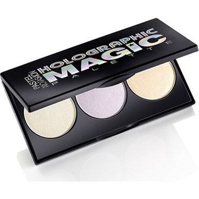 PASTEL PROFASHION HOLOGRAPHIC MAGIC PALETTE 100