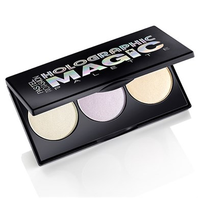 HOLOGRAPHIC MAGIC PALETTE