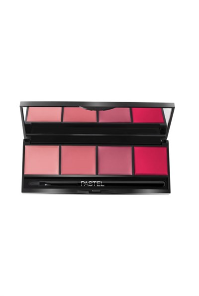 Rouge Palette 2 Think Pink