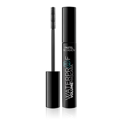 WATERPROOF VOLUME MASCARA