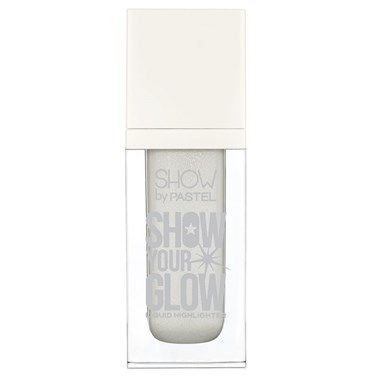 SHOW BY PASTEL SHOW YOUR GLOW LIQUID HIGHLIGHTER 70