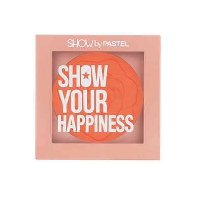SHOW BY PASTEL SHOW YOUR HAPPINESS ALLIK 206