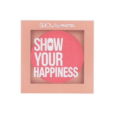 SHOW BY PASTEL SHOW YOUR HAPPINESS ALLIK 202
