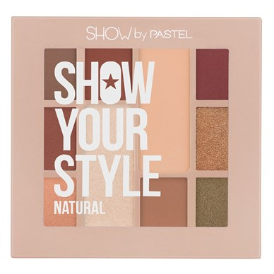 SHOW BY PASTEL SHOW YOUR STYLE FAR - NATURAL  464