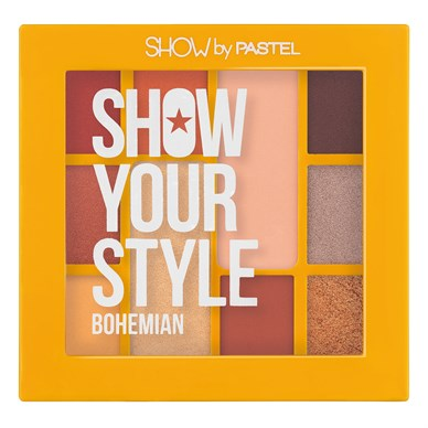 SHOW BY PASTEL SHOW YOUR STYLE FAR SETİ BOHEMIAN 461