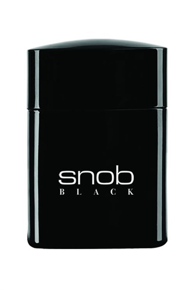 SNOB Black Eau de Toilette For Men