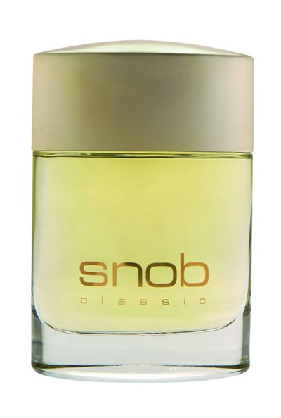 SNOB Classic Eau de Toilette For Men
