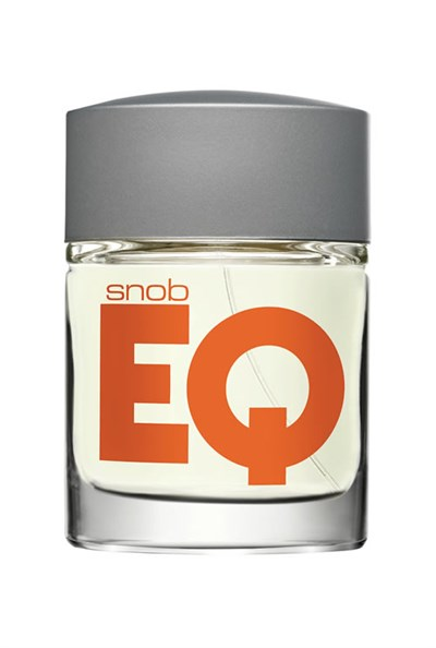 SNOB EQ for Men Edt