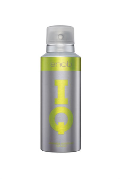SNOB IQ for Men Deodorant