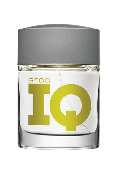 SNOB IQ for Men Edt
