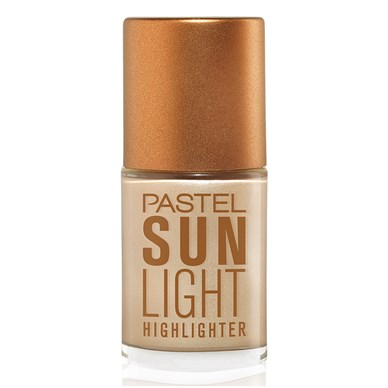 PASTEL SUNLIGHT HIGHLIGHTER 101