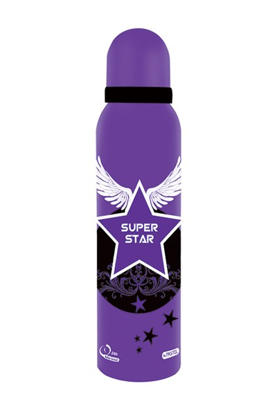 Super Star Body Spray